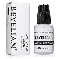 Image of BEYELIAN Volume Fan Glue...: Bestviewsreviews