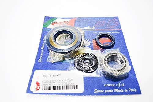 CIF Kit revisione Albero Motore px 125 150 200