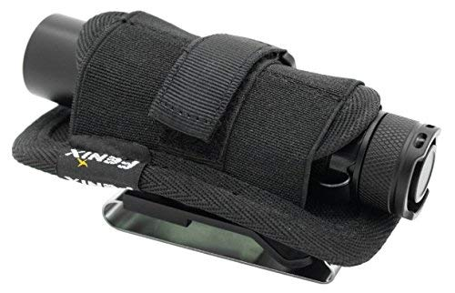 Flashlight belt clip AB02 FOR Fenix Flashlight