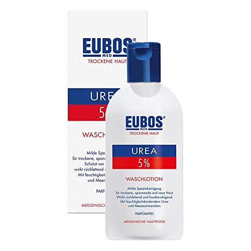 EUBOS TROCKENE Haut Urea 5% Waschlotion 200 ml