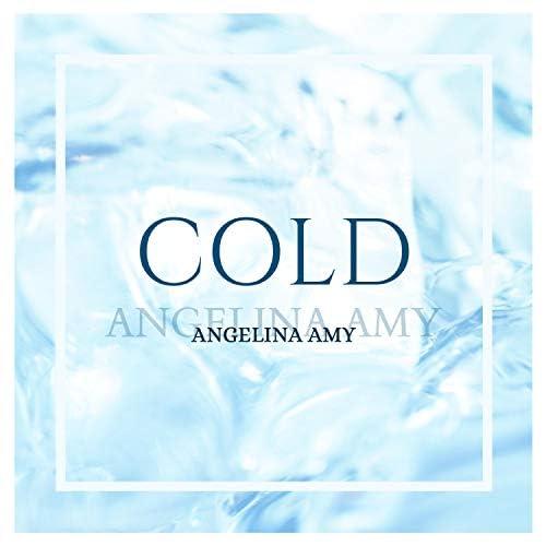 Angelina Amy