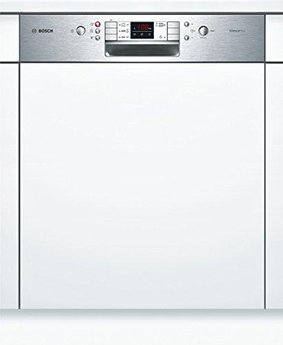 Bosch SMI53L65EU Serie 6 Geschirrspüler Teilintegriert / A++ / 258 kWh / 12 MGD / ActiveWater Technologie / DosierAssistent