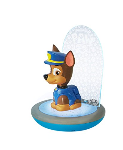 Paw Patrol Magic Night Light - Chase Kids Torch and Projector by Go Glow,...