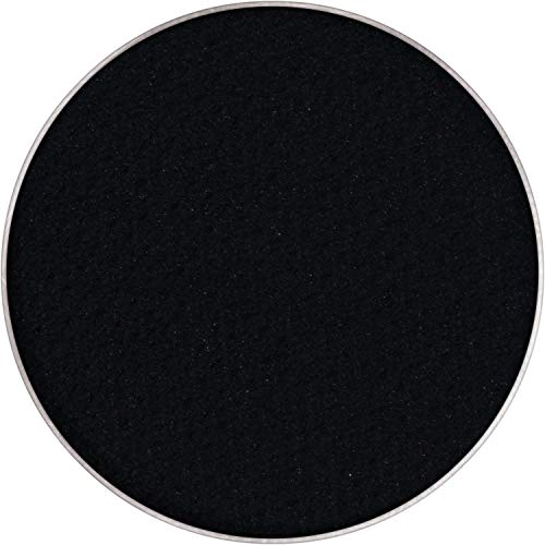 Kryolan Eye Shadow Matt Nachfüller ca. 2.5g Deep Black
