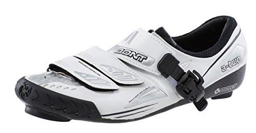 Bont VAYPORP 16, Zapatillas de Ciclismo de Carretera Unisex Adulto, Multicolor (B10...