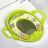 Orinal Infantil o Inodoro Portable linda for ir al baño de asiento de bebé asiento de inodoro Potties niños ir al baño seguro con apoyabrazos for niños asientos de inodoro de entrenamiento for chicos,
