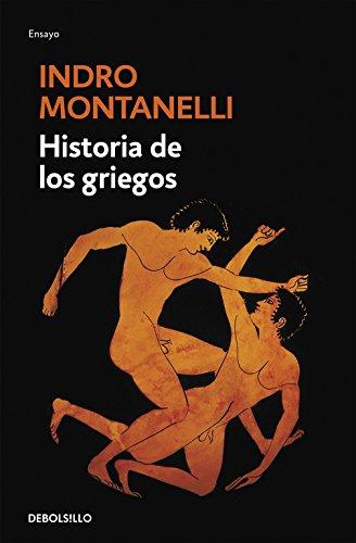 Historia de los griegos (Ensayo | Historia)