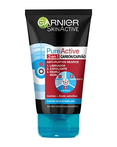 ISOWO SERVICES SL** Garnier pure active intensive 150ml