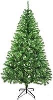 Árbol de Navidad Artificial Arboles 120-210cm C/Soporte