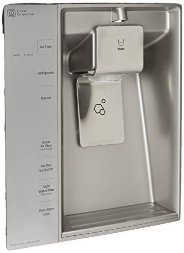 refrigerador inverter 14 pies fabricante LG