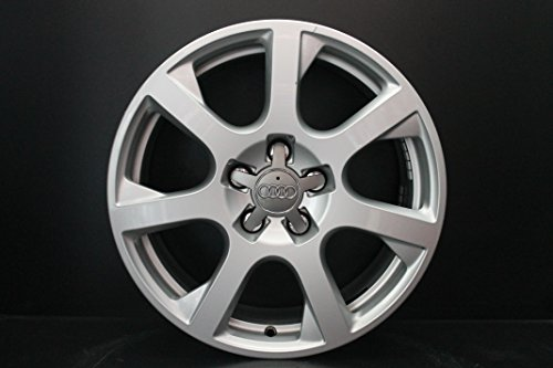 Original Audi Q5 8R S Line 8R0601025G 17 Zoll Felgen Satz 1181-B4