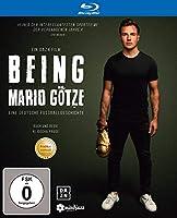 Being Mario Goetze