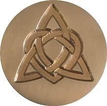 Celtic Heart Knot 7/8