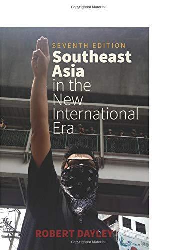 Southeast Asia in the New International Era
