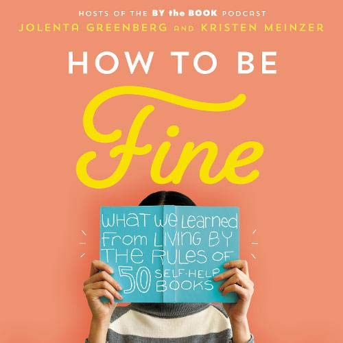 Couverture de How to Be Fine