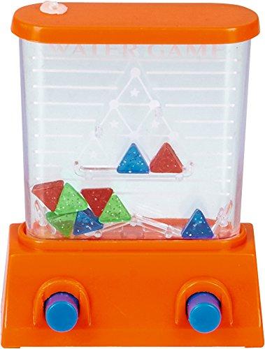 DIE SPIEGELBURG Wasserspiel Bunte Geschenke Kinder Orange 13853