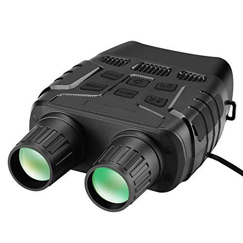 Nachtsichtferngläser, Digitale Nachtsichtferngläser Mit Nachtsichtgeräten Für Jagd Und Überwachung
