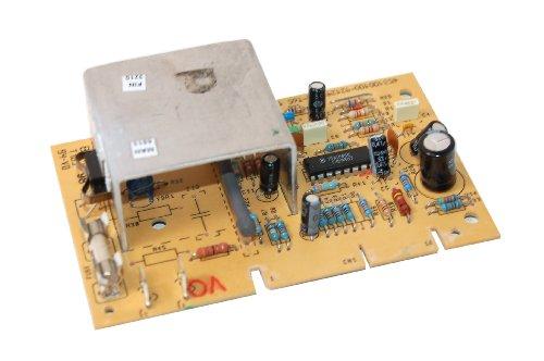 Candy wasmachine module PCB. Origineel onderdeelnummer 91964239