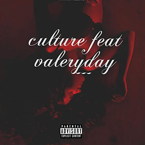 Culturee feat. Valery Day