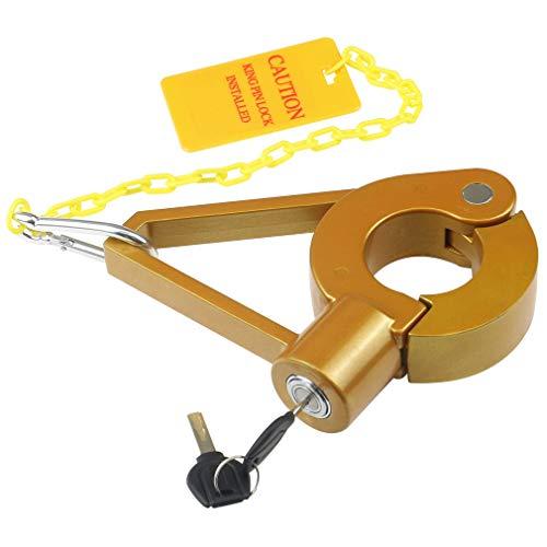 Best Fifth Wheel Locks