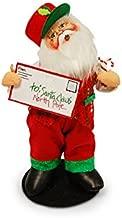 Annalee - 9in Special Delivery Santa