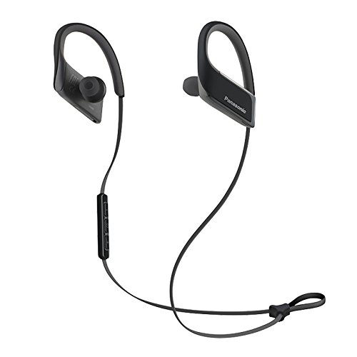 Panasonic WINGS Wireless Bluetooth In Ear Earbuds...