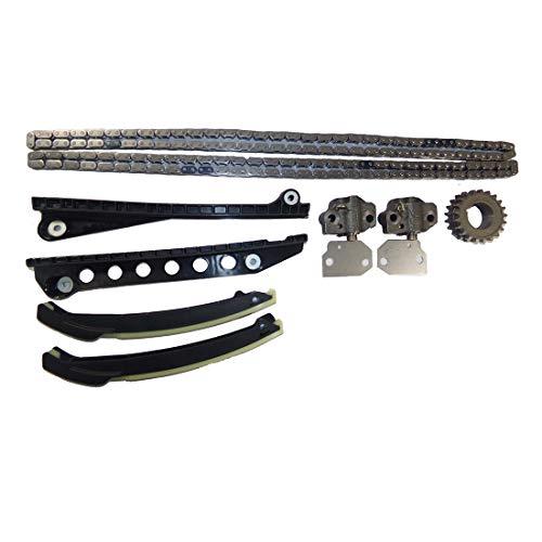 DNJ TK4160 Timing Chain Kit for 1997-2001 / Ford, Lincoln/E-150, E-250,Super...