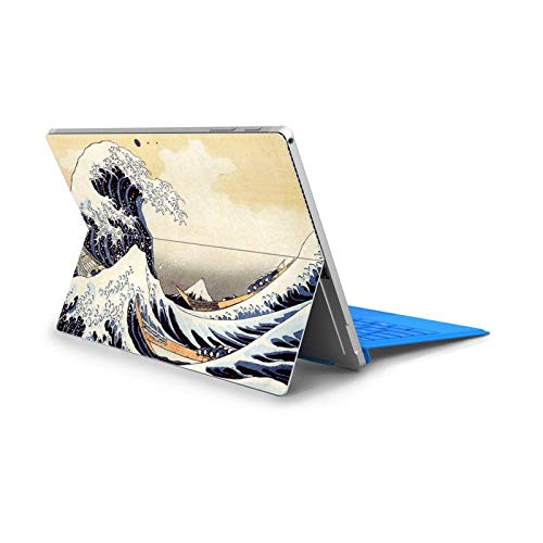 Pellicola protettiva per computer portatile Surface Go Notebook Decal vinile per Microsoft Surface Pro 7 Pro 6/5/4/3 Shell Skin Cover Anti-polvere SPS-16 (244) per Surface Pro 3