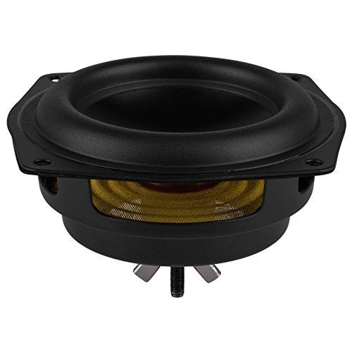 Dayton Audio ND90-PR 3-1/2' Aluminum Cone Passive Radiator