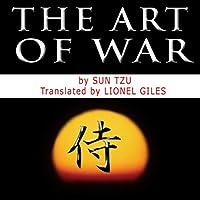 Art of War audio book