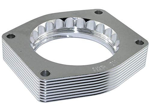 aFe Power Silver Bullet 46-34003 GM Throttle Body Spacer