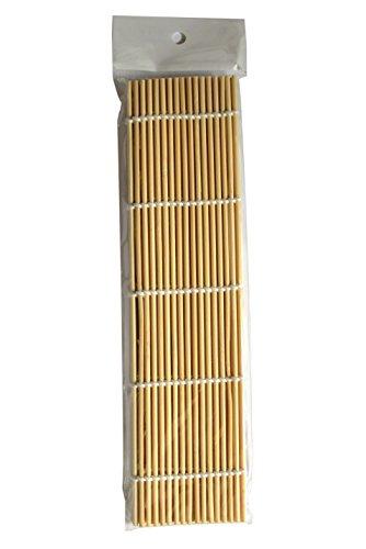 Sushimatte SUSHI - Matte - Bambus [24 x 24 cm] YOAXIA