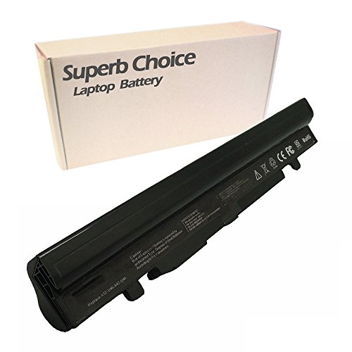 Superb Choice 8-Cell Battery Compatible with Asus U56E-RBL7 U56E-XR1 U56E-XR2 U56J U56JC U56S U56SV