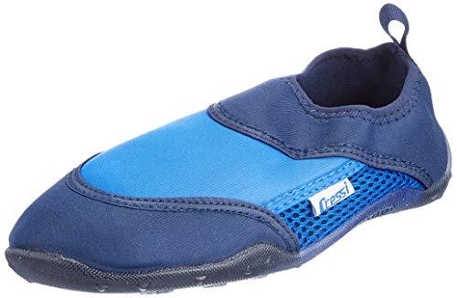 Cressi Coral Aqua Shoes, Zapatillas Chanclas, Hombre, Azul (Blau), 42 EU