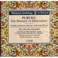 Masque in Dioclesian