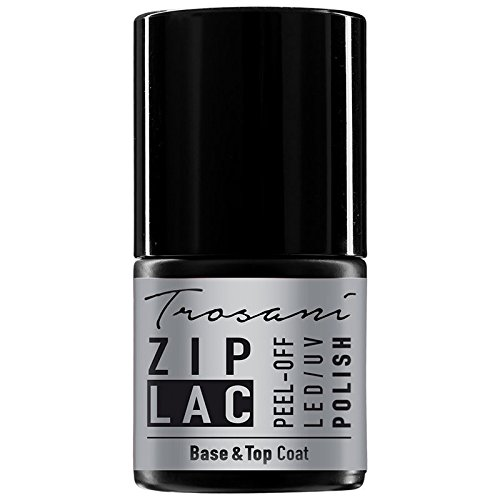 Trosani Ziplac Base&Top Coat, 6ml