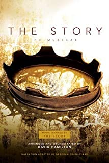 The Story - The Musical - Choral Book