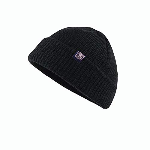 Clape Workwear Beanie Mütze Watch Hat, Arbeitsmütze Unisex Retro Trawler Winter...