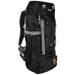 Regatta Survivor III 85 Litre Rucksack Hiking Backpack Trekking 1