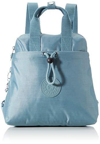 Kipling Damen Goyo Mini Daypacks, Sea Gloss, One Size