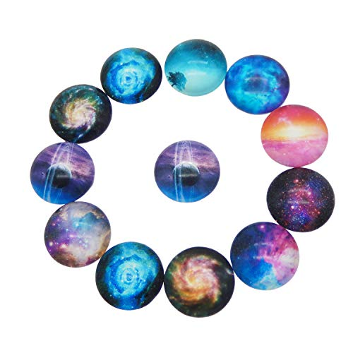 space cabochons - 9