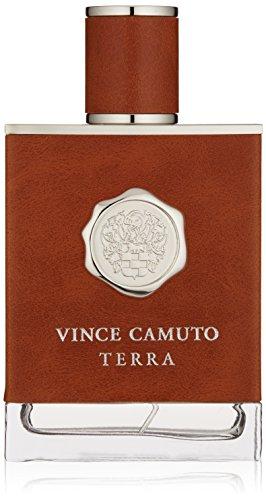 Vince Camuto Terra Eau de Toilette for Him, 1 unidad