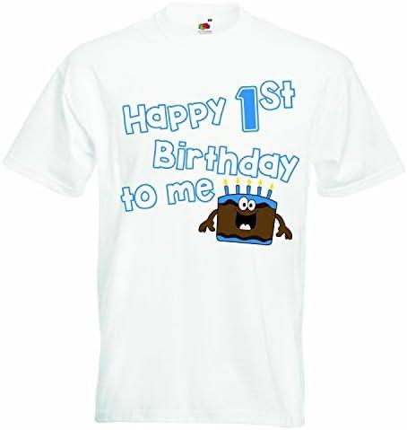 Camiseta personalizada para niños con citas divertidas impresas