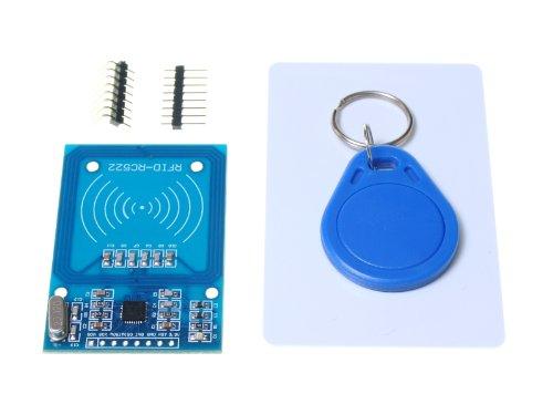 Hobby components modulo RFID kit (Mifare)