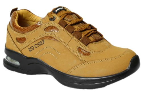 Camel Colour Casual Shoes on Amazon