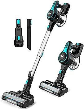 INSE N5 1.2 L Large Dus-t Cup Handheld Cordless Vacuum Cleaner