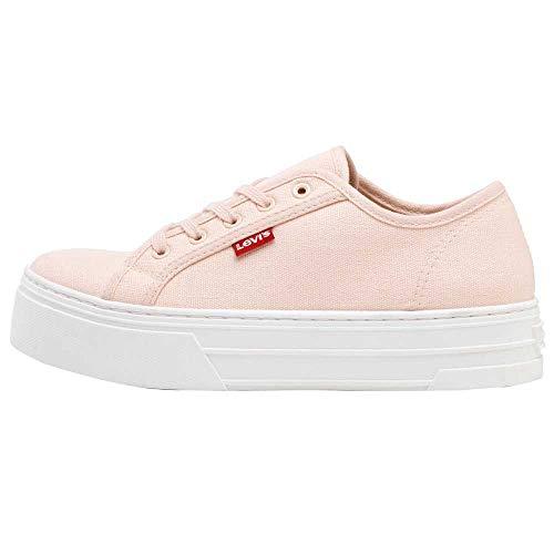 Levi's Damen 230704-634-82_39 Plimsolls, pink, EU