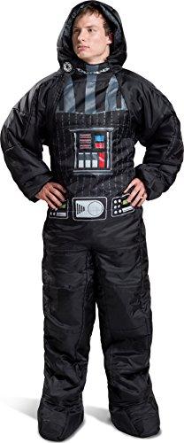 SelkBag Darth Vader tragbar Schlafsack XL Darth Vader