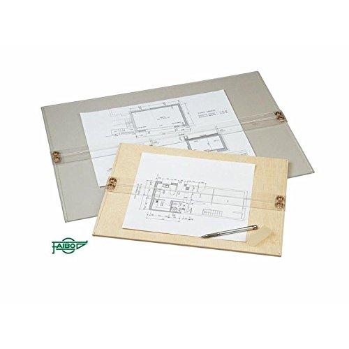 Faibo 28-1 - Tablero Dibujo Fajeda Metacrilato, 32x45cm
