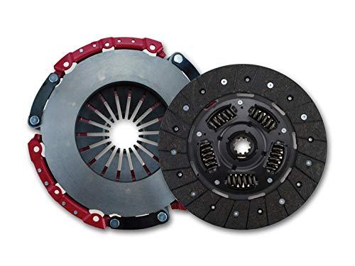 Ram Clutch 88794HD HDX 10.5